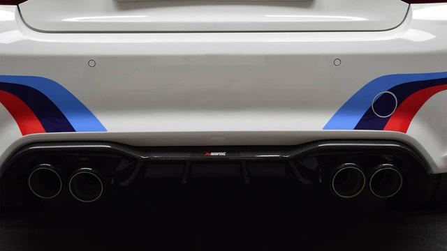 Đây là chiếc BMW M2 thuộc hàng đắt nhất thế giới - Ảnh 8.