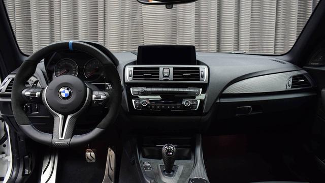 Đây là chiếc BMW M2 thuộc hàng đắt nhất thế giới - Ảnh 10.