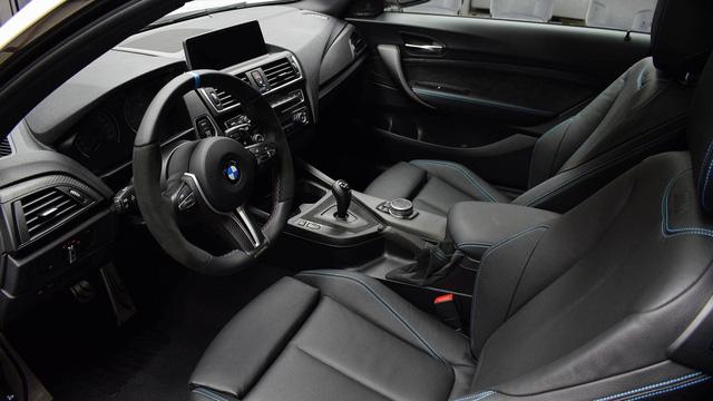 Đây là chiếc BMW M2 thuộc hàng đắt nhất thế giới - Ảnh 11.