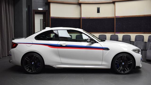 Đây là chiếc BMW M2 thuộc hàng đắt nhất thế giới - Ảnh 12.