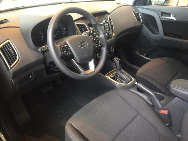 Hyundai Creta 2017 đã xuất hiện tại đại lý, giá từ 515 triệu Đồng - Ảnh 4.