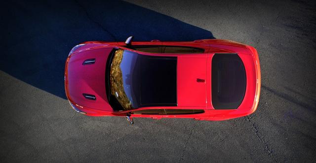 Stinger 2018 - Xe thể thao đầu tiên của Kia, cạnh tranh BMW 3-Series - Ảnh 10.