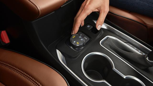 Chevrolet Traverse 2018 - SUV cỡ lớn 8 chỗ cho nhà đông người - Ảnh 9.