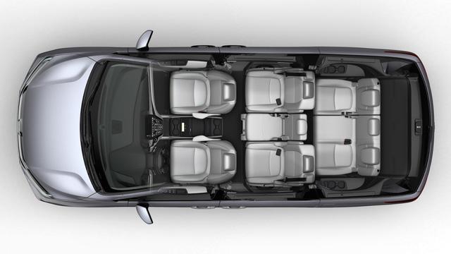 Honda Odyssey 2018 với thiết kế khác xe ở Việt Nam chính thức được vén màn - Ảnh 15.