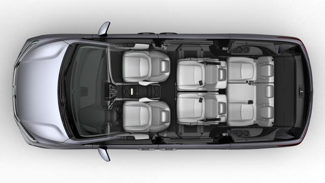 Honda Odyssey 2018 với thiết kế khác xe ở Việt Nam chính thức được vén màn - Ảnh 18.
