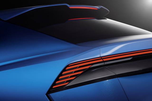 Vén màn SUV hạng sang công nghệ cao Audi Q8 - Ảnh 19.