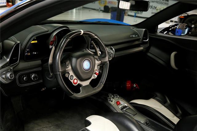 Justin Bieber rao bán siêu xe Ferrari 458 Italia độ Liberty Walk - Ảnh 5.