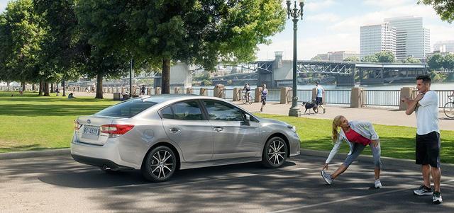 Subaru Impreza 2017 ra mắt Đông Nam Á với giá gần 1,7 tỷ Đồng - Ảnh 3.