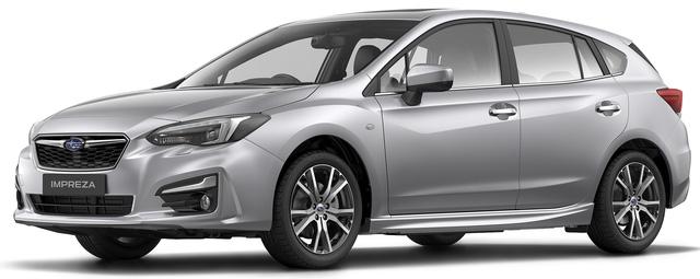 Subaru Impreza 2017 ra mắt Đông Nam Á với giá gần 1,7 tỷ Đồng - Ảnh 4.