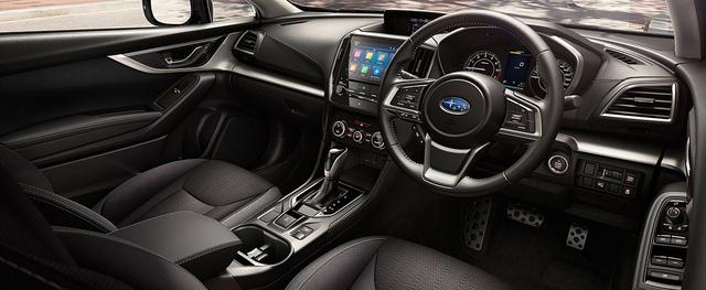 Subaru Impreza 2017 ra mắt Đông Nam Á với giá gần 1,7 tỷ Đồng - Ảnh 7.