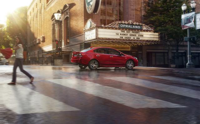Subaru Impreza 2017 ra mắt Đông Nam Á với giá gần 1,7 tỷ Đồng - Ảnh 8.