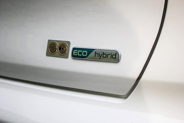 Xe crossover siêu tiết kiệm xăng Kia Niro ra mắt Đông Nam Á - Ảnh 7.