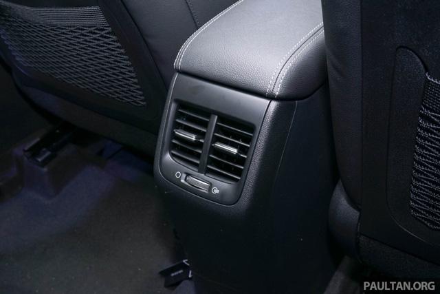 Xe crossover siêu tiết kiệm xăng Kia Niro ra mắt Đông Nam Á - Ảnh 12.