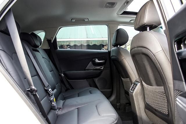 Xe crossover siêu tiết kiệm xăng Kia Niro ra mắt Đông Nam Á - Ảnh 16.