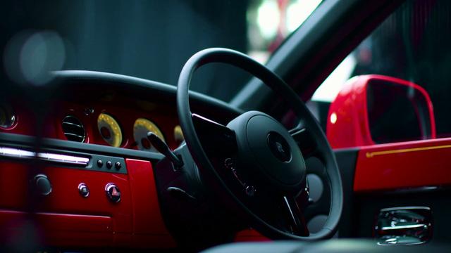 Chi tiết cặp đôi Rolls-Royce Phantom hàng thửa đắt nhất thế giới của tỷ phú Hồng Kông - Ảnh 8.