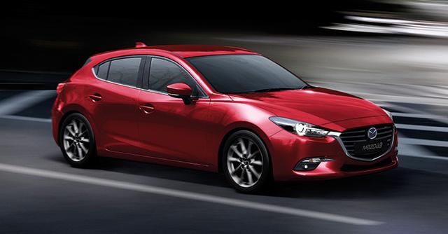 Mazda3 2017 chính thức ra mắt Đông Nam Á với giá 542 triệu Đồng - Ảnh 7.