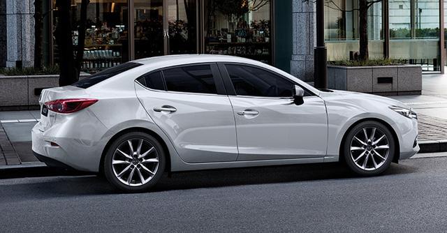 Mazda3 2017 chính thức ra mắt Đông Nam Á với giá 542 triệu Đồng - Ảnh 2.