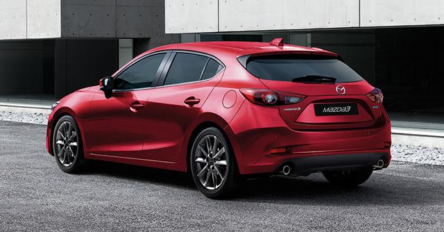 Mazda3 2017 chính thức ra mắt Đông Nam Á với giá 542 triệu Đồng - Ảnh 3.