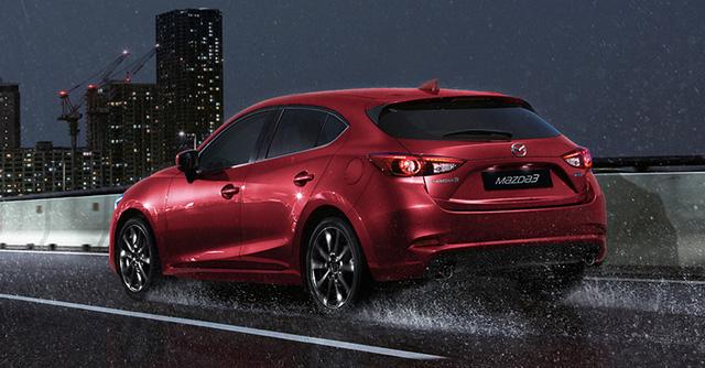 Mazda3 2017 chính thức ra mắt Đông Nam Á với giá 542 triệu Đồng - Ảnh 6.