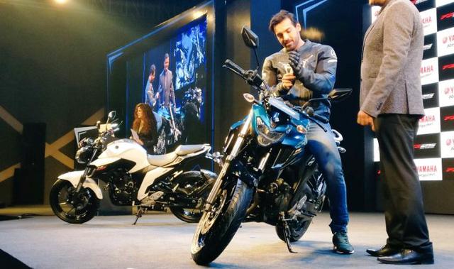 Xe naked bike siêu rẻ Yamaha FZ 25 chính thức trình làng - Ảnh 1.