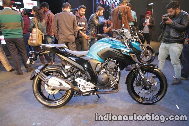 Xe naked bike siêu rẻ Yamaha FZ 25 chính thức trình làng - Ảnh 5.