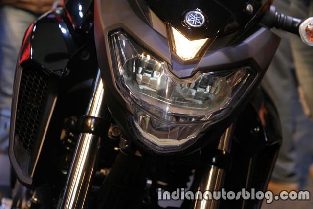 Xe naked bike siêu rẻ Yamaha FZ 25 chính thức trình làng - Ảnh 7.