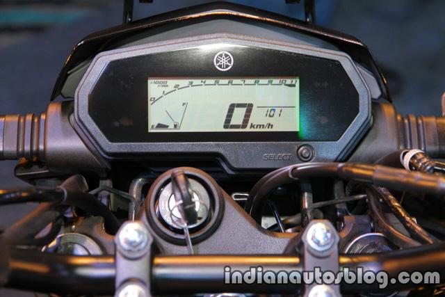 Xe naked bike siêu rẻ Yamaha FZ 25 chính thức trình làng - Ảnh 8.