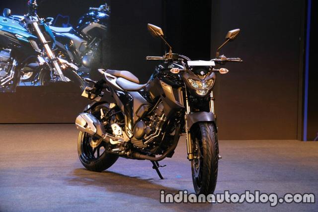 Xe naked bike siêu rẻ Yamaha FZ 25 chính thức trình làng - Ảnh 11.