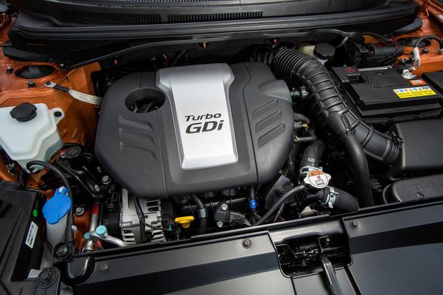 Hyundai Veloster Value Edition 2017 trình làng với giá 21.350 USD - Ảnh 11.