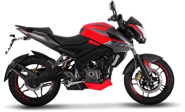 Xe naked bike Bajaj Pulsar 200NS 2017 ra mắt, giá từ 32,4 triệu Đồng - Ảnh 7.