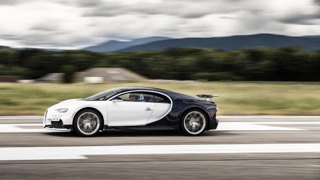 Khám phá nơi những chiếc siêu xe triệu đô Bugatti Chiron ra lò - Ảnh 11.