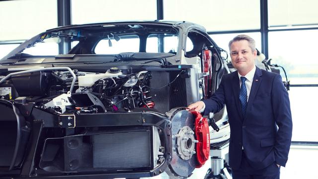 Khám phá nơi những chiếc siêu xe triệu đô Bugatti Chiron ra lò - Ảnh 16.