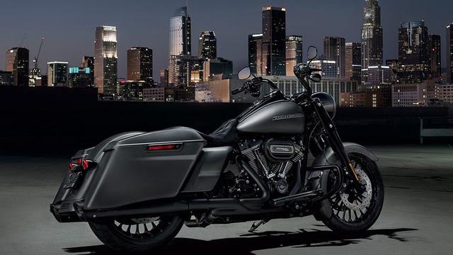 Harley-Davidson Road King Special trình làng với giá ngang ngửa Honda Civic - Ảnh 9.