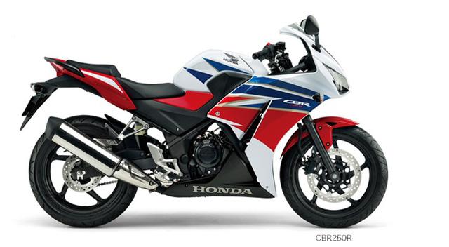 Mô tô thể thao Honda CBR250R 2017 ra mắt với giá 99,6 triệu Đồng - Ảnh 5.