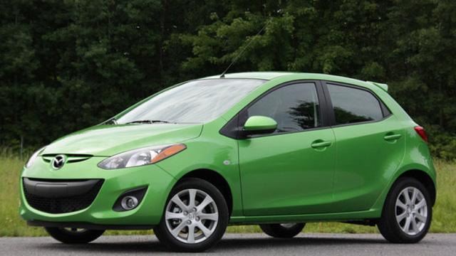 Hơn 173.000 chiếc Mazda2 và Mazda3 bị triệu hồi vì nguy cơ vỡ ghế - Ảnh 1.