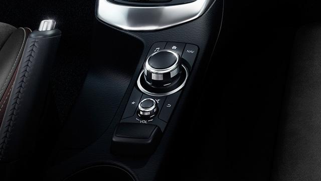 Mazda2 2017 ra mắt Đông Nam Á, giá từ 345 triệu Đồng - Ảnh 7.