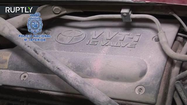 3 người bị bắt giữ vì sản xuất siêu xe Ferrari và Lamborghini nhái để bán - Ảnh 6.