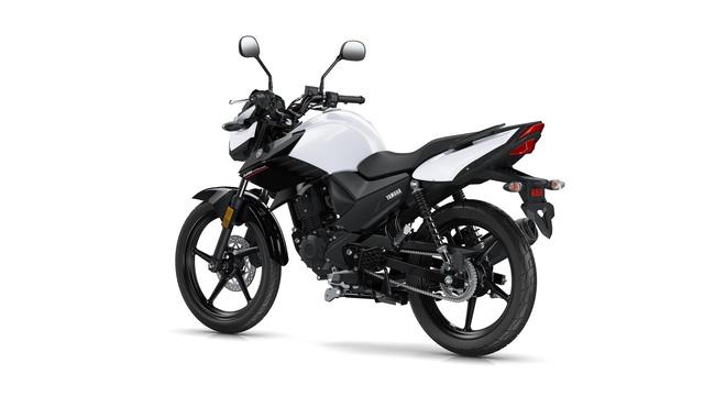 Yamaha YS125 - Xe naked bike cho người mới chơi mô tô - Ảnh 4.