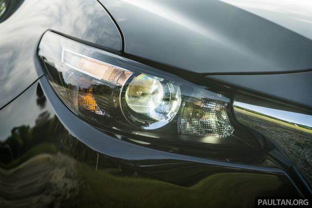 Mazda CX-9 mới từng ra mắt Việt Nam được bán tại Malaysia với giá 1,62 tỷ Đồng - Ảnh 4.