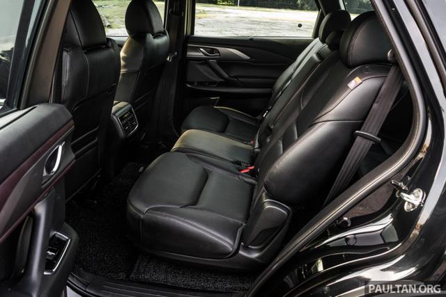 Mazda CX-9 mới từng ra mắt Việt Nam được bán tại Malaysia với giá 1,62 tỷ Đồng - Ảnh 8.