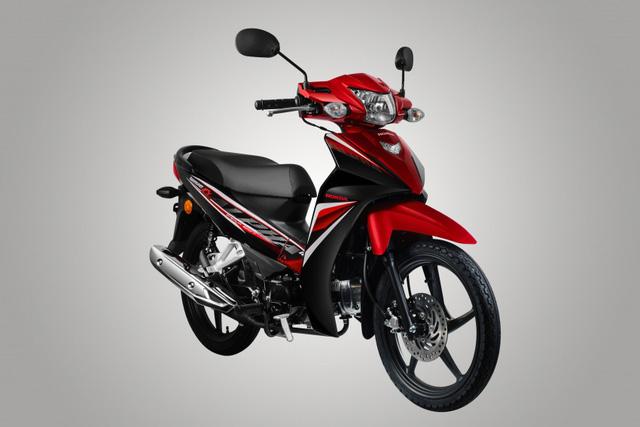 Honda Wave Alpha 2017 ra mắt Malaysia, giá từ 23,2 triệu Đồng - Ảnh 4.
