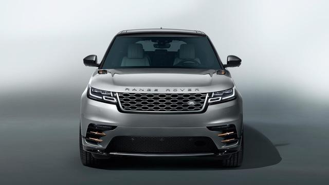 SUV hạng sang Range Rover Velar chính thức được vén màn, giá từ 50.895 USD - Ảnh 7.