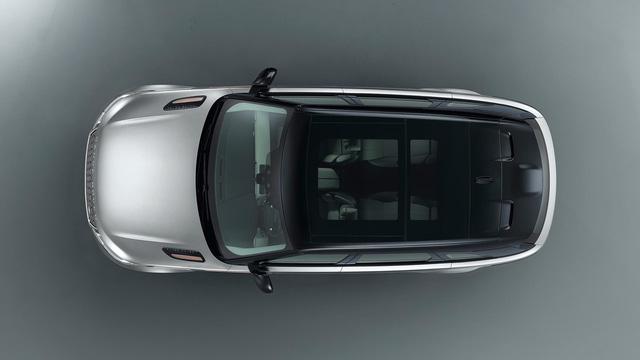 SUV hạng sang Range Rover Velar chính thức được vén màn, giá từ 50.895 USD - Ảnh 17.