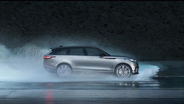 SUV hạng sang Range Rover Velar chính thức được vén màn, giá từ 50.895 USD - Ảnh 18.