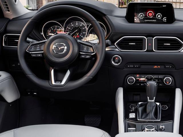 Mazda CX-5 2017 bản full option có giá lên đến 35.000 USD - Ảnh 3.