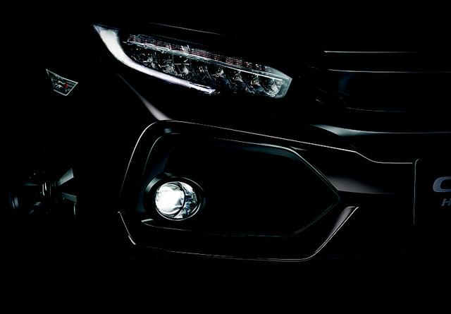 Honda Civic Hatchback 2017 trình làng tại Đông Nam Á với giá 753 triệu Đồng - Ảnh 3.