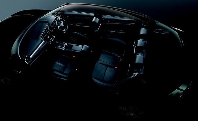 Honda Civic Hatchback 2017 trình làng tại Đông Nam Á với giá 753 triệu Đồng - Ảnh 8.