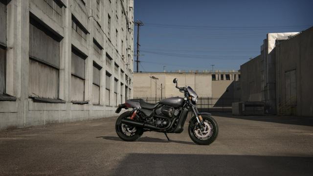 Harley-Davidson Street Rod 750 2017 - Xe cruiser cho giới trẻ - Ảnh 4.