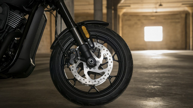 Harley-Davidson Street Rod 750 2017 - Xe cruiser cho giới trẻ - Ảnh 10.