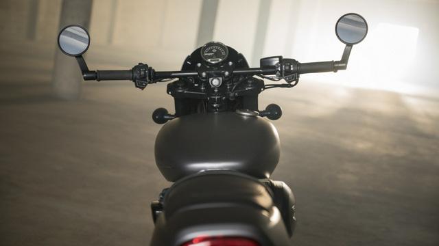 Harley-Davidson Street Rod 750 2017 - Xe cruiser cho giới trẻ - Ảnh 12.